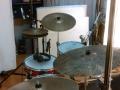drums aufnahme bei idee und klang