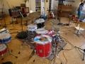 drums aufnahme mobil